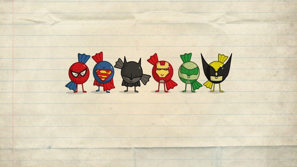candy-superheroes-faces-round