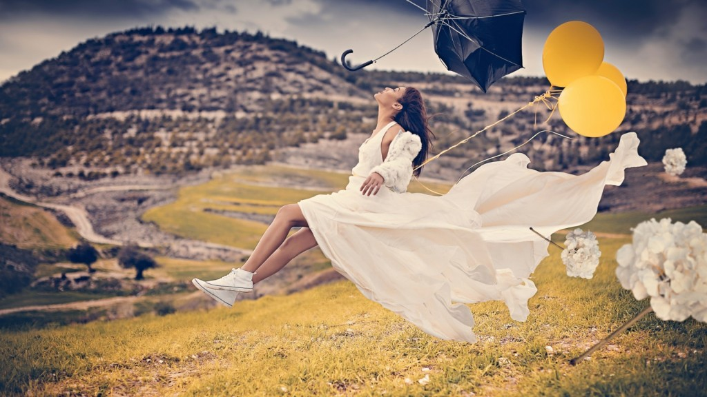 the-flying-bride-devushka-zont
