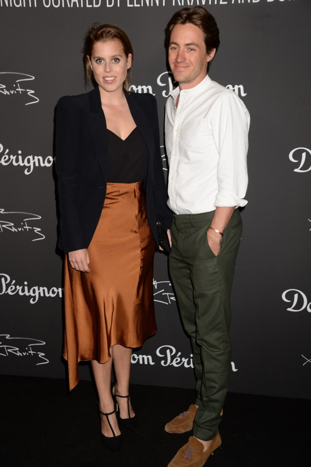 'Assemblage Exhibition' hosted by Dom Perignon, London, UK - 10 Jul 2019