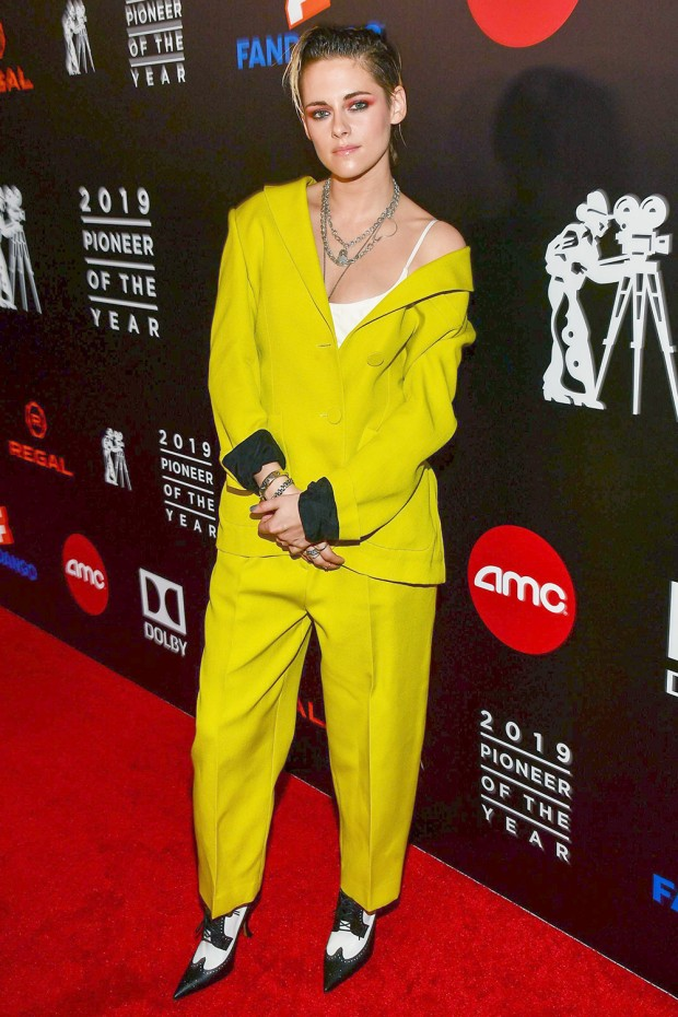 Pioneer of the Year Dinner Honoring Elizabeth Banks, Arrivals, The Beverly Hilton, Los Angeles, USA - 25 Sep 2019